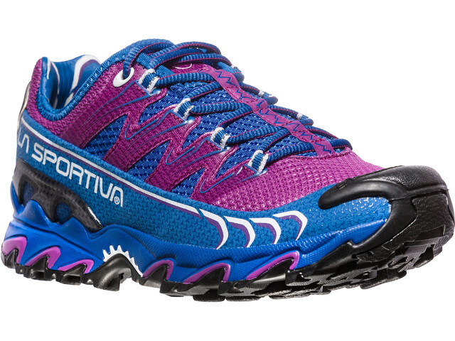 La Sportiva Ultra Raptor scarpe da corsa Donna viola blu su Addnature d176eb1e2586